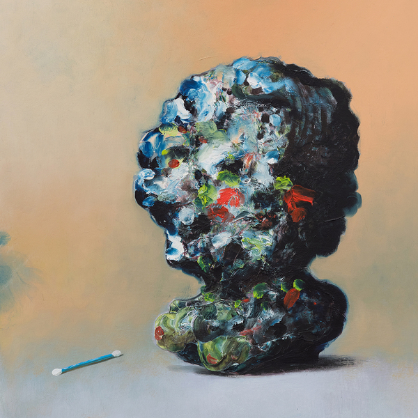 THE CARETAKER/VVM